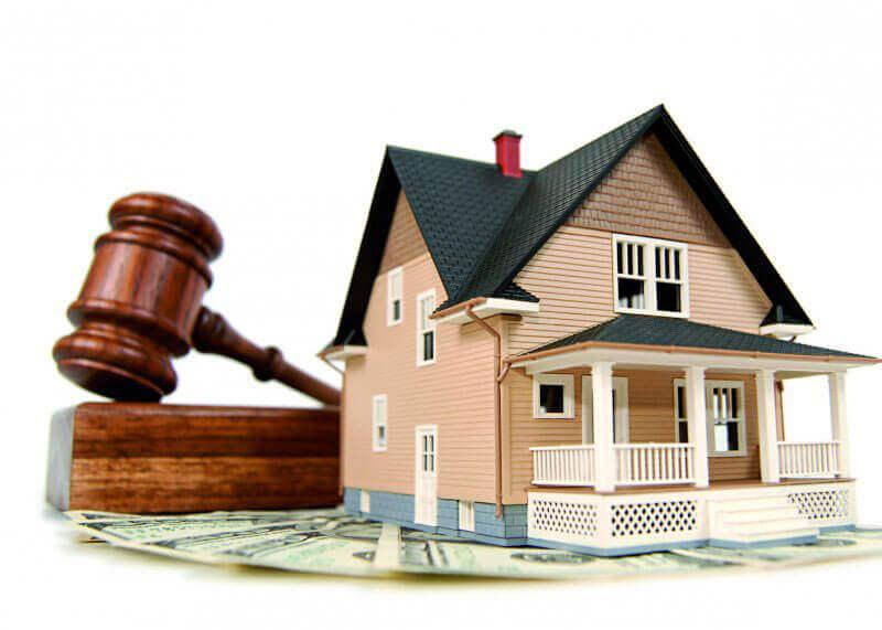 жилищные и земельные споры